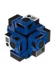 Comprar Montura 360Rize (360Heros) Pro6 Bullet360 para GoPro