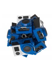 Comprar Montura 360Rize (360Heros) Pro7 v2 para GoPro