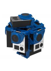 Comprar Montura 360Rize (360Heros) Pro7 Bullet360 para GoPro