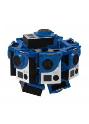 Comprar Montura 360Rize (360Heros) Pro10 v2 para GoPro