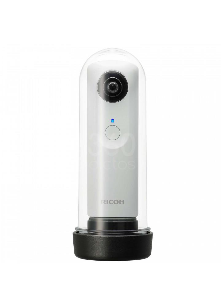 Comprar carcasa acuática TH-1 para video 360 con Ricoh Theta