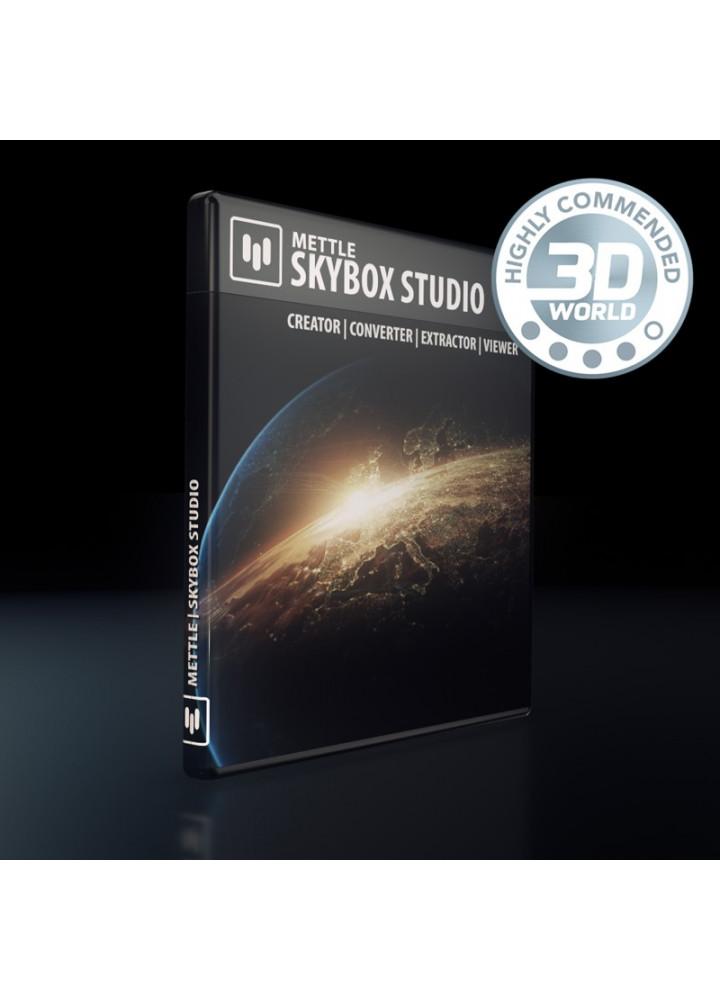 Comprar SkyBox Studio para After Effects de Adobe