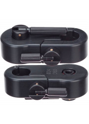 Comprar Adaptador de Trípode Tipo B  para Travel Pole de Nodal Ninja - F7306