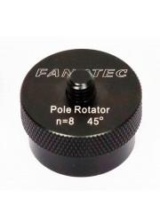 Comprar Rotor para Pole de Nodal Ninja 45º - F7117
