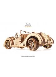 Roadster de UGEARS