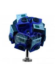 Comprar Montura 360Rize (360Heros) Pro10HD para GoPro