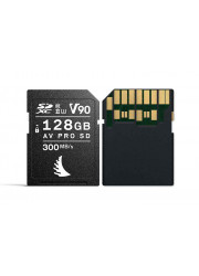 Tarjeta Angelbird SD UHS-II V90 300MB/S 128GB en stock en Tres Cantos Madrid