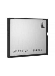 Tarjeta Angelbird CFast 512GB en stock en Tres Cantos Madrid