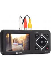 Digitalización de cintas de Video con Clearclick en Stock en Madrid