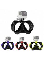 Comprar Máscara de Buceo para Gopro Hero 3/3+/4 y Action Cam con funda