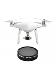 Comprar Filtro Variable ND2-400 para DJI Phantom 4 / Phantom 3