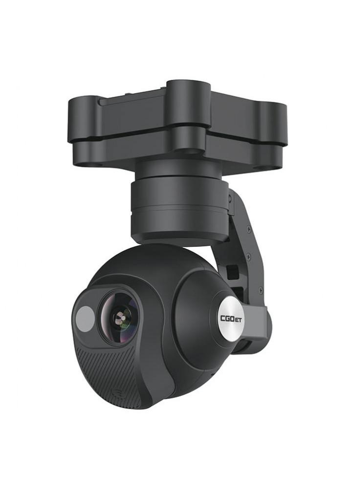 Comprar Yuneec CGO-ET, la cámara térmica de Yuneec