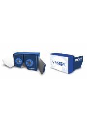 VRBox la cardboard de 360dictos