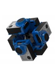 Comprar Montura 360Rize (360Heros) Pro6 v2 para GoPro