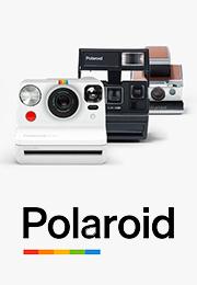 Cámaras e Impresoras Polaroid