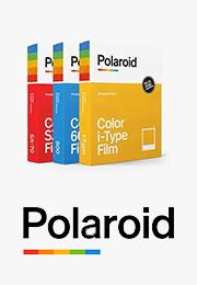 Película Polaroid, i-Type, 600, SX-70