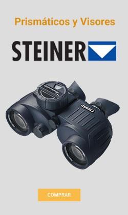 Prismáticos, Visores y miras Steinner